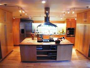 kitchen track lighting 4 ideas kitchen design ideas