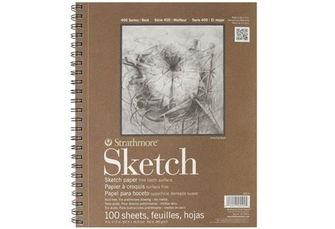 a3 sketch book 100 pages my favorite sketchpad strathmore series 400 boing boing