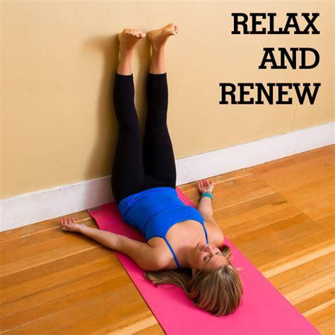 yoga poses before bed restorative yoga sequence popsugar fitness