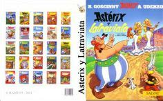 asterix y la traviata 8434567083 papel on 394 pins