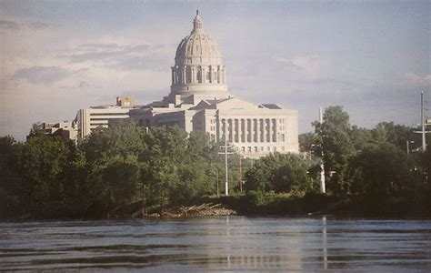 Missouri Records 2016 Audit Missouri S House And Senate Need Better Personnel Records Policies