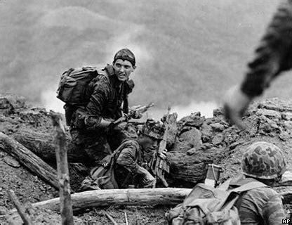 imagenes fuertes de vietnam la guerra de vietnam taringa