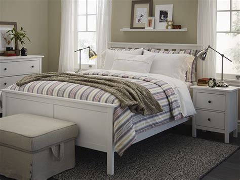 ikea bed sets 34 best chambre 224 coucher images on pinterest bedroom