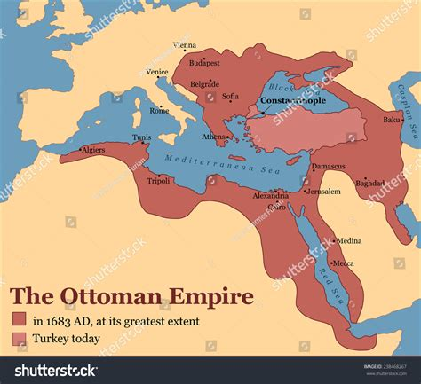 where did the ottomans come from where did the ottoman empire originated revelation 9 s locusts are not revolution 9 s beatles