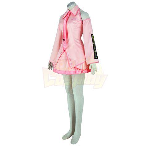 Kostum Hatsune Miku luxus vocaloid hatsune miku 1 faschingskost 252 me
