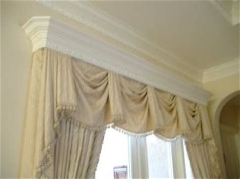 crown molding window treatments crown molding cornice window treatments wednesday