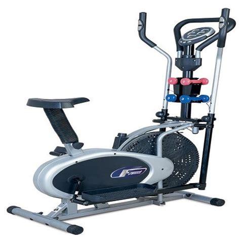 Orbitrack 5 In 1 orbitrek 5 in 1 exercise bike elliptical machine