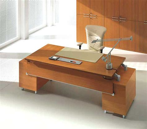Executive Desk Office Furniture Contemporary Home Office Desks Office Furniture
