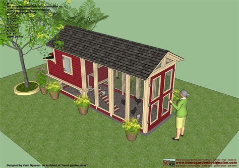 backyard chicken coop plans free home garden plans m102 chicken coop plans construction
