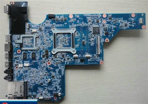 Presario Cq62 G62 Murah laptop motherboard for hp g62 compaq cq62 series 597673