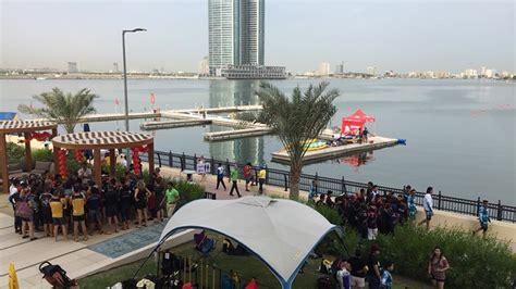 dragon boat racing dubai 2018 dragon boat fest begins in ras al khaimah
