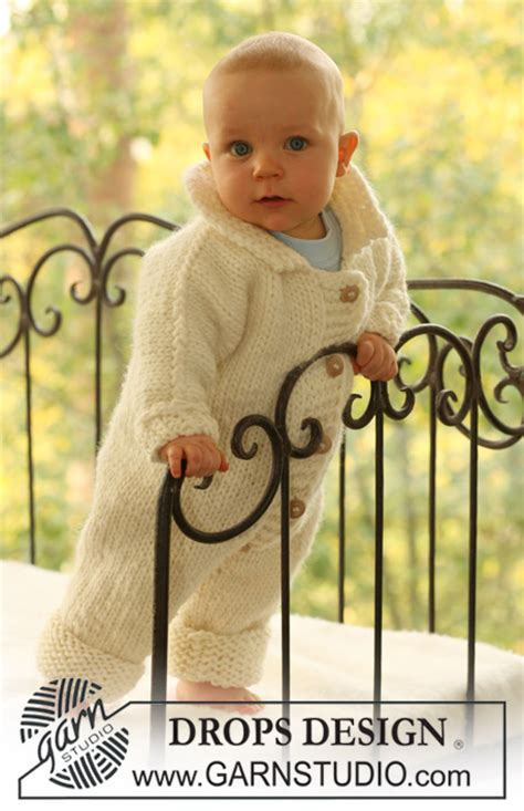 jumpsuit knitting pattern knitted drops jumpsuit in eskimo drops design free