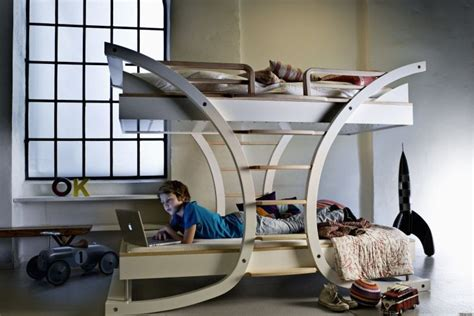 cool boys bunk beds 13 amazing bunk beds for and adults terrys fabrics