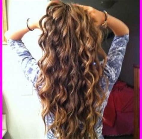 beach wave perms for long hair loose beach wave perm archives livesstar com