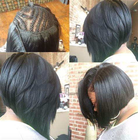 phot gallery short hair sew in the 25 best weave braid ideas on pinterest basket weave