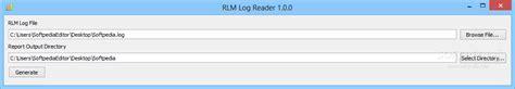 log file reader windows rlm log reader 1 1 0