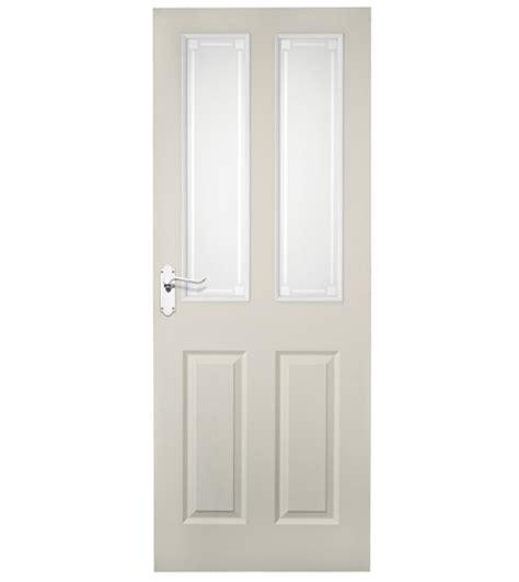 door 1 2 light panel 4 panel grained 2 light glazed door howdens joinery