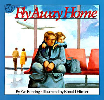 fly away home paperback