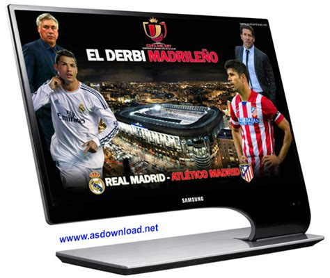 download theme windows 7 real madrid 2014 دانلود تم رئال مادرید برای ویندوز 8 و 7