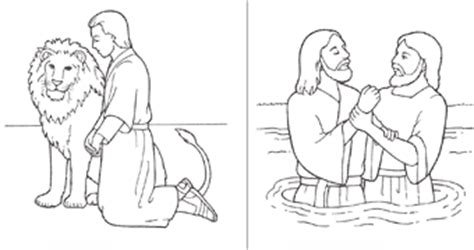 lds coloring pages follow the prophet behold your little ones nursery manual lesson 24 i will