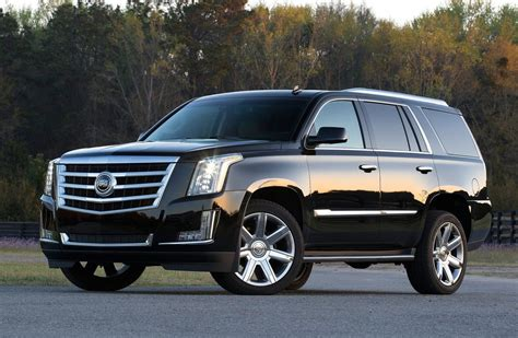 new 2015 cadillac escalade 2015 cadillac escalade photos and details the official