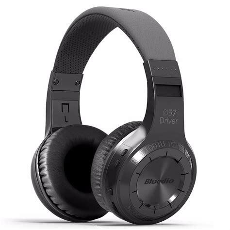 Headphone Bass Bluetooth Wireless 41 Bluedio H Turbine Hurricane bluedio h turbine bluetooth stereo headphone wireless headphone built in mic bt4 1 headset