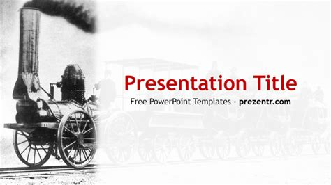 Industrial Revolution Powerpoint Template Onmyoudou Info Industrial Revolution Powerpoint Template