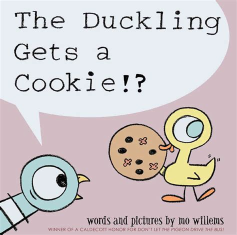 pigeon picture books a rival for pigeon in willems new duckling npr