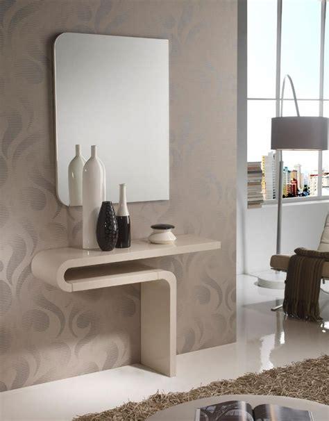 furniture hallway mirrors cool ideas  making small