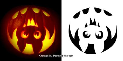 10 free halloween scary pumpkin carving stencils patterns 10 free halloween scary pumpkin carving stencils patterns