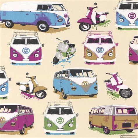 volkswagen van background muriva cervan wallpaper j05901