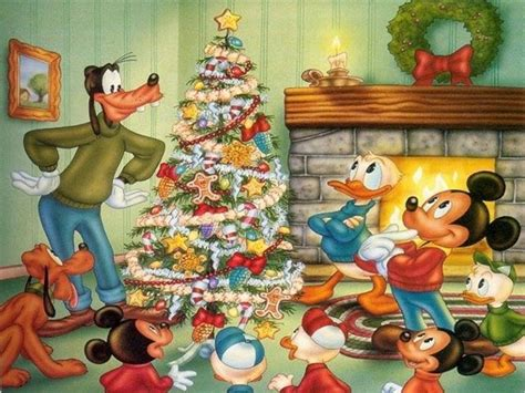 wallpaper disney natale a disney christmas pictures photos and images for