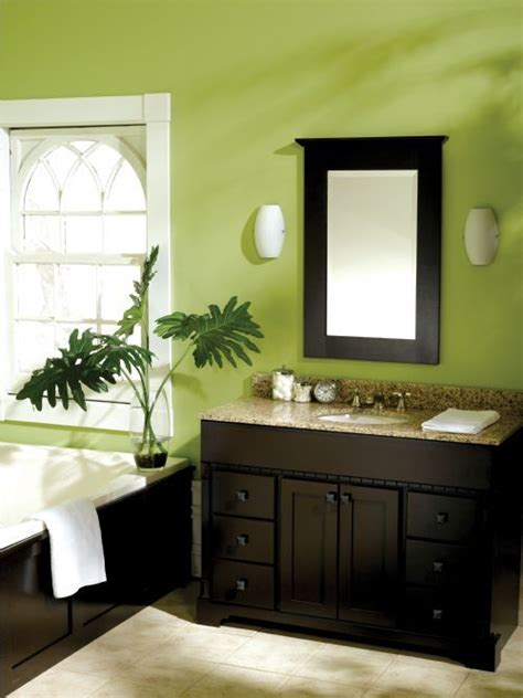 bathroom color schemes green 17 best ideas about green bathroom colors on
