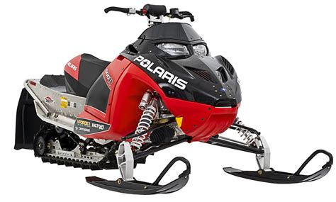 polaris snowmobile polaris iq racer 600r 2011