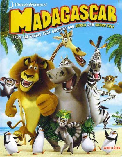 film cartoon zoo madagascar 2005 on collectorz com core movies