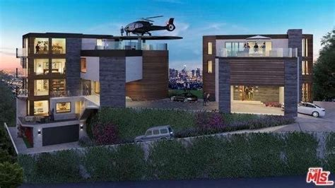 crest home design new york 5 luxury homes with private helipads realtor com 174
