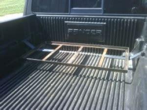 homemade truck bed toolbox frame homemadetoolsnet
