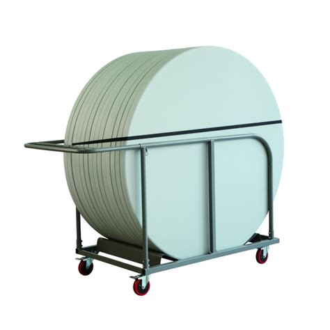 planettrolley table cart for banquet tables