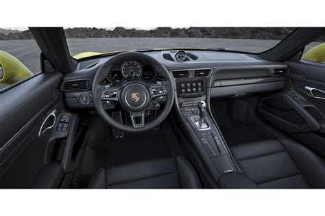 porsche 911 turbo s interior porsche 918 spyder can be yours for 760 000 autoevolution