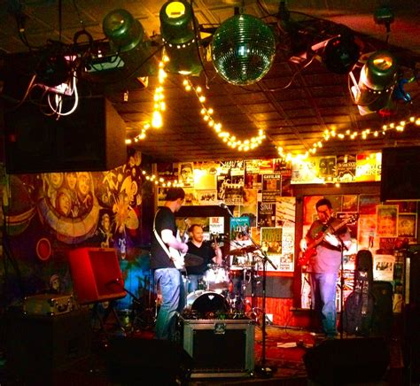 The Grape Room by The Top 5 Open Mic Nights In Philadelphia Wooder