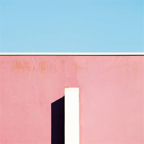 the design minimalist instagram geometric minimalist photography of pastel coloured