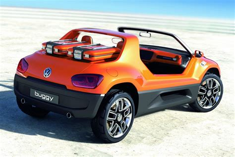 iaa 2011 volkswagen buggy up study is ready to hit the
