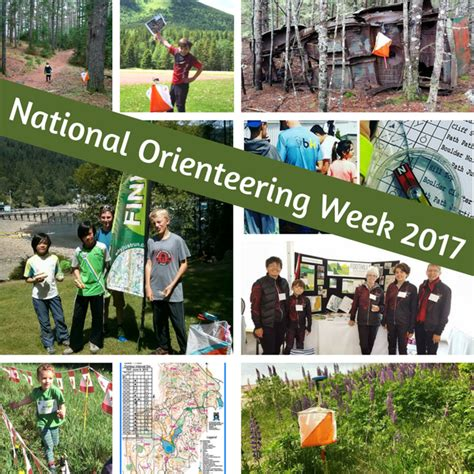world orienteering day 2017 how will you contribute now promotion 171 orienteering canada