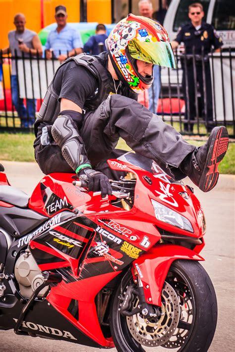 stunt rider dallas fort worth centralphotography