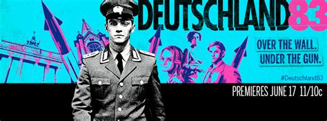 theme song deutschland 83 deutschland 83 sundancetv official trailer king of