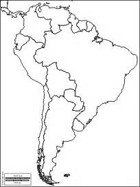 south america free maps free blank maps free outline