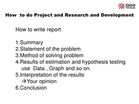 sle how to write a report how to write a report for work sle 28 images 12 how to