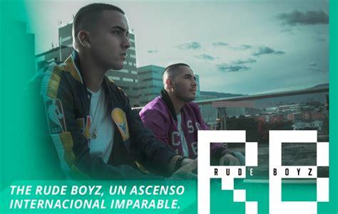 the rude boyz en la lista de los m 225 s nominados a grammy 2017 the rude boyz un ascenso internacional imparable reggaeton
