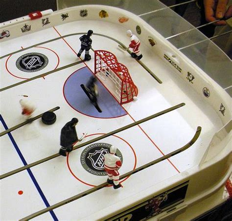 miller table ls table top hockey the wayback machine 1993 bob miller and