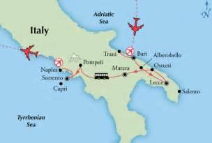 Octagonal Houses Puglia Basilicata Campania Southern Italy Tour